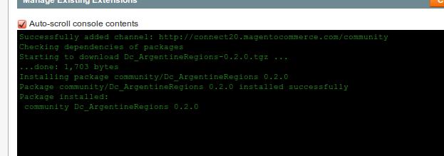 Usando las nuevas key en MCM 2 en Magento