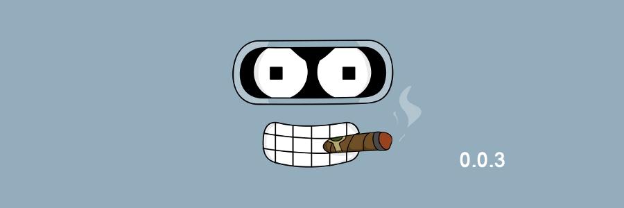 Bender 0.0.3