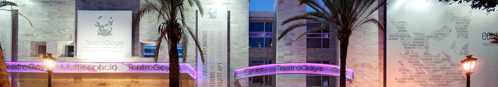 Teatro Goya de Madrid