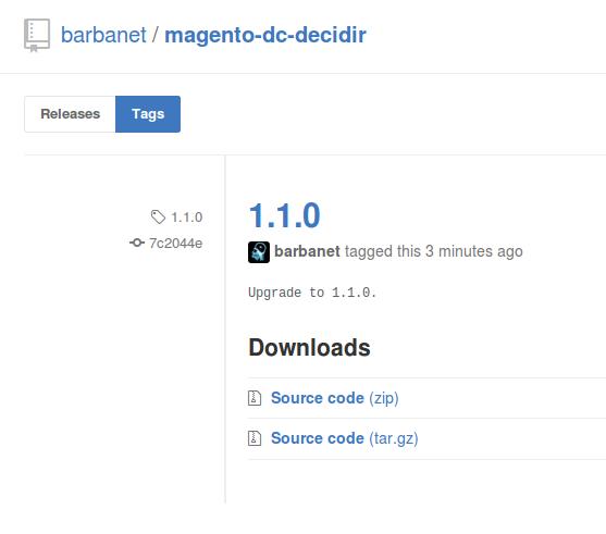 Dc_Decidir 1.1.0 para Magento