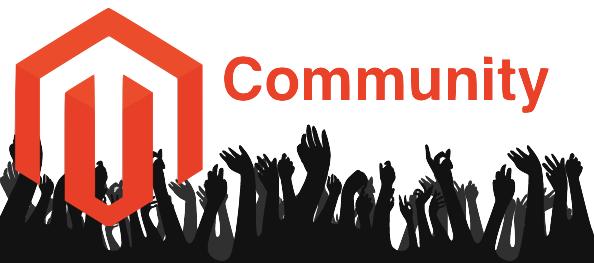 Comunidad Magento