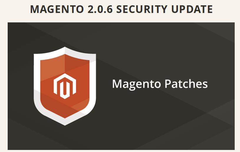 Magento2 2.0.6