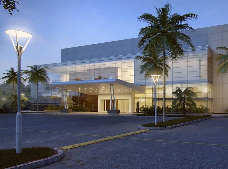 Golden Center