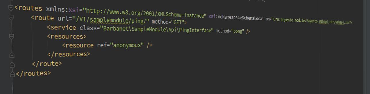 Definición API