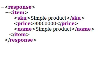 Output de filtro de dos atributos en grupos separados