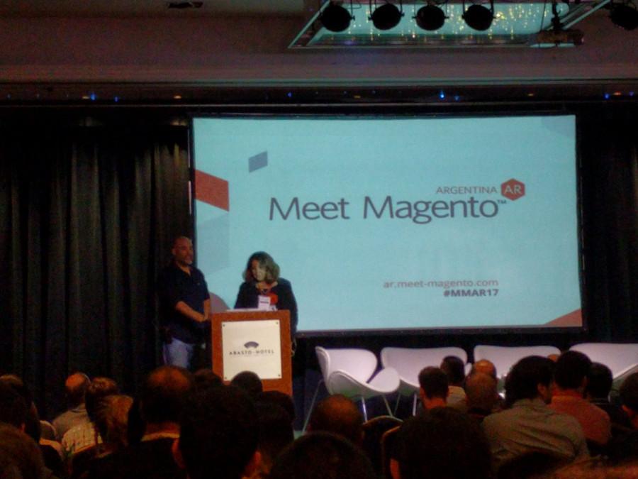 Meet Magento Argentina 2017