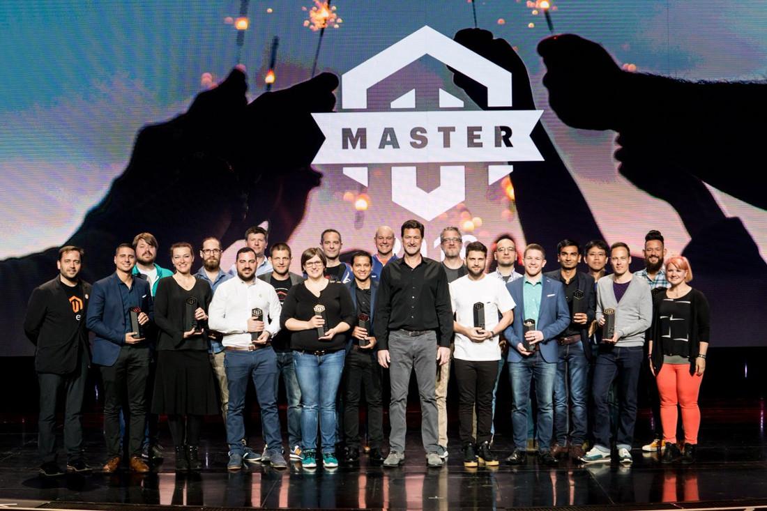 Magento Masters 2018